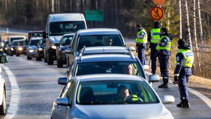Hükümet, Uusimaa (Helsinki) Bölgesinin İzolasyonunun Uzatılmasına Sıcak Bakmıyor