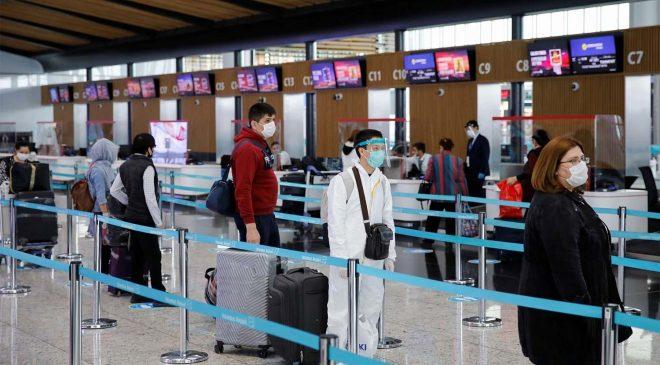Türkiye'ye gideceklerin dikkatine