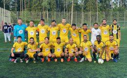 FC Anatolian Kotkat lige iyi başladı, hedef şampiyonluk