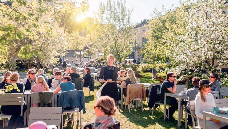 Açık hava etkinlikleri ve açık hava restoranlarına daha kolay izin verilecek