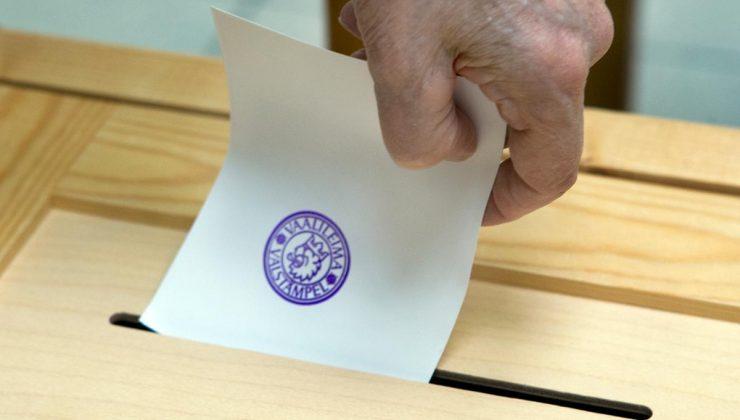 Korona yerel seçimleri erteletti