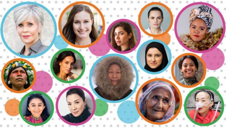 Sanna Marin, Dünya'nın en güçlü 100 kadını arasına girdi