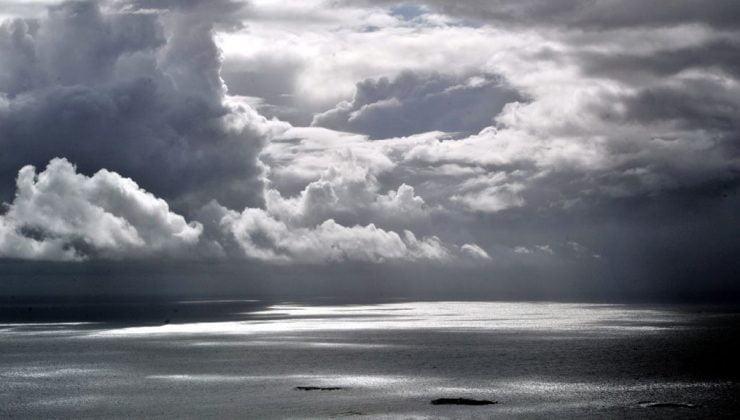 Önümüzdeki hafta bulutlu ve yağışlı günler bizi bekliyor