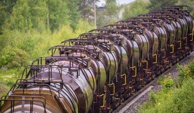 Finlandiya'nın en büyük treni yakında hizmet vermeye başlayacak