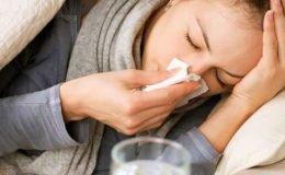 Dikkat, Finlandiya'da Grip Salgını!