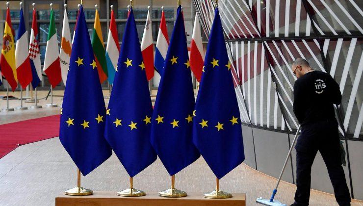Avrupa Birliği liderleri para konusunda anlaşamıyor
