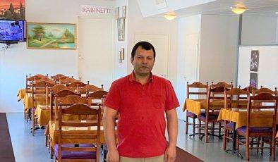 ÖZEL HABER Sınır dışı edilen Türkiyeli aileye STK'lar sahip çıktı