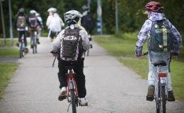 Finler Daha Fazla Bisiklet Kullanmaya Başladı