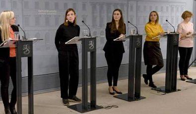 Finlandiya'da hangi kısıtlama hangi tarihte kalkacak?
