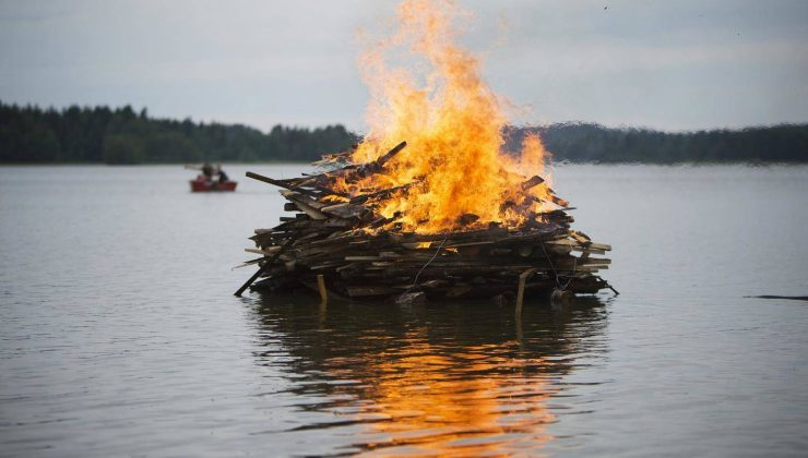 Juhannus Bayramı (Midsummer-Yaz ortası)  nedir?