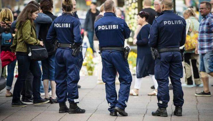 Polise olan güvende bir düşüş yaşanıyor