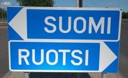 İsveç, sınır geçişlerini zorlaştırıyor