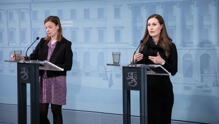 SON DAKİKA! Hükümet açıklamada bulundu; Finlandiya'da okullar eğitime başlıyor