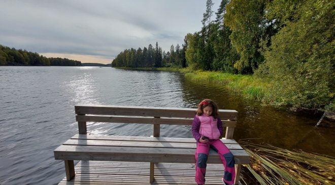 Yazdan kalma sıcaklar bu hafta Finlandiya'yı ısıtacak