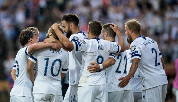 Finlandiya'nın 2022 Dünya Kupası rakipleri belli oldu