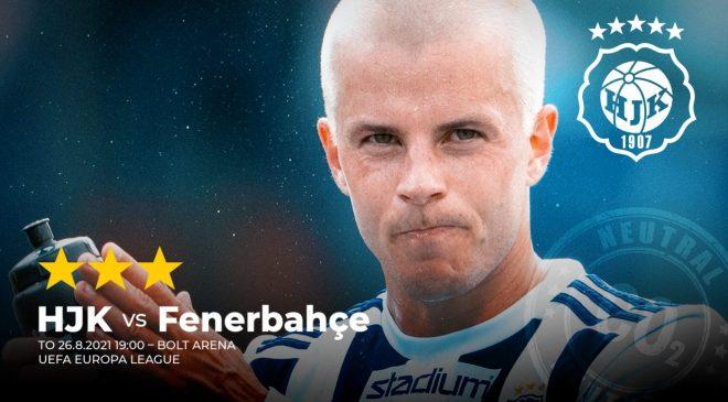 Fenerbahçe maçına seyirci alınacak mı? HJK Helsinki futbol kulübü HaberFin'e açıklamada bulundu