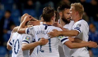 Finlandiya Milli Takımı EURO 2020 İçin Önemli Bir Avantaj Elde Etti.
