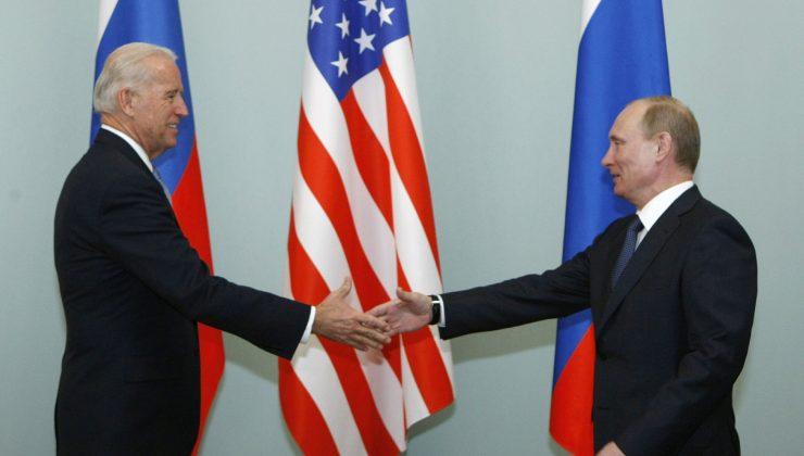 Finlandiya, Putin-Biden görüşmesine aracılık yapmaya hazır