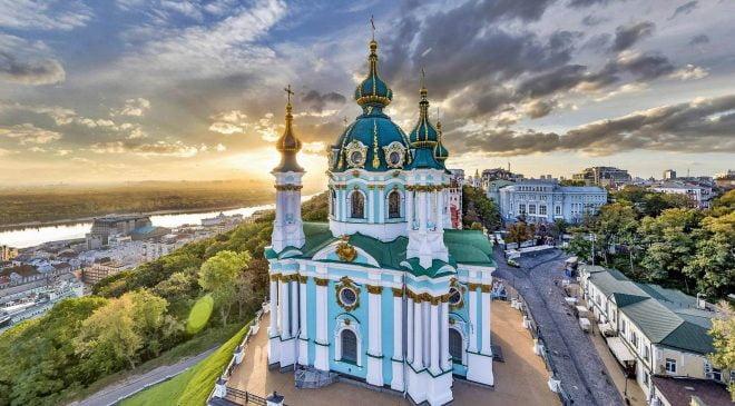 Otomobille seyahatte dünyanın en ucuz ülkesi: Ukrayna