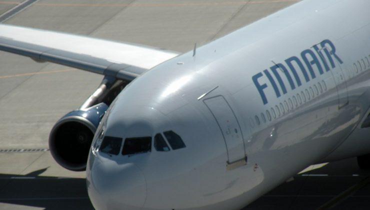 Sağlık Bakanlığı açıklama yaptı, İngiltere uçuşları iki haftalığına askıya alındı