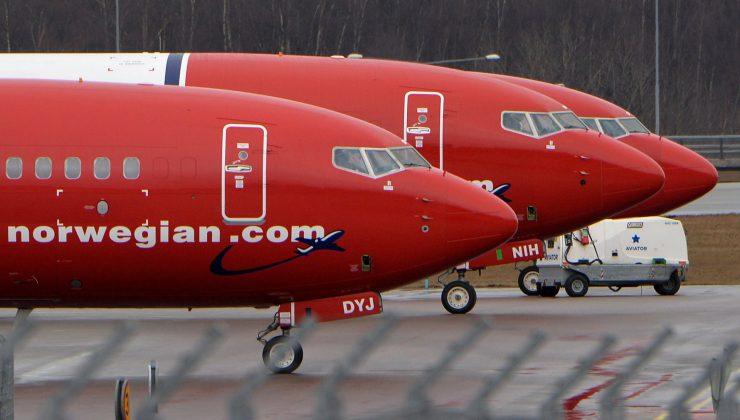 Norwegian Uçak İçi Bagajlarından Para Alacak
