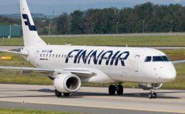Finnair ve THY'den ortak uçuş