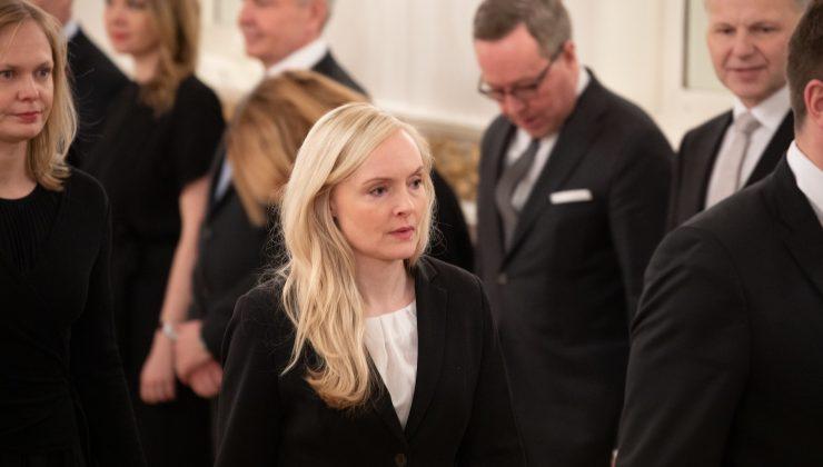 İçişleri Bakanı ve Finlandiya Başsavcısına yönelik suç işleneceğine dair ihbar alındı