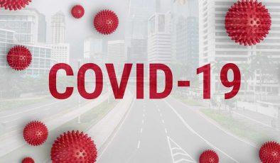 Finlandiya'da koronavirüs salgınında son durum (09.04.2021)