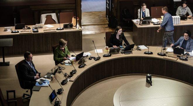 Hükümet üyeleri seyahat kısıtlamalarını hafifletmek üzere bir araya geldi