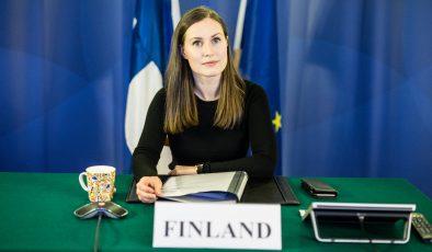 Başbakan Sanna Marin Finlandiya tarihinde bir rekor kırdı