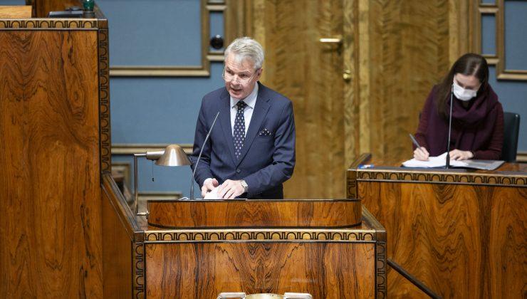 Dışişleri Bakanı Pekka Haavisto hakkındaki suçlamalardan kurtulamıyor