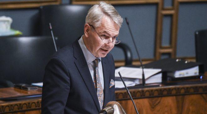 Finlandiya Rusya'nın faaliyetlerinden rahatsız