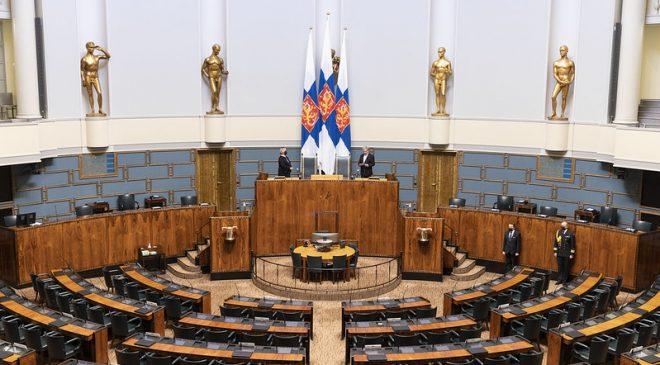 Finlandiya'da siyasi tablo değişmedi