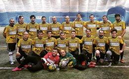 """Finlandiya Futbol Liginde Bir Anadolu Takımı """"Anatolian Kotkat"""""""