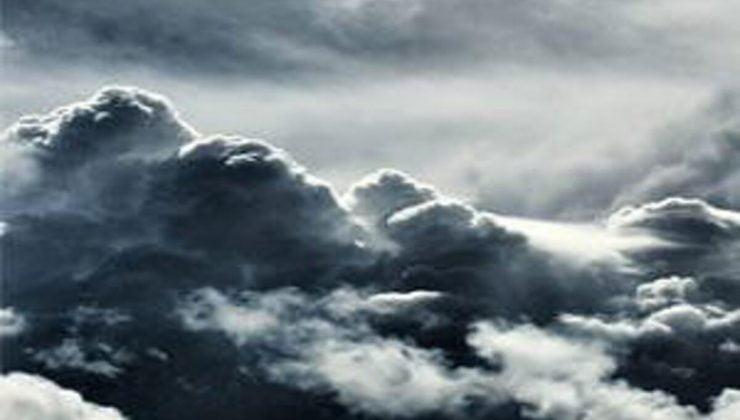 Radyoaktif yüklü yağmur bulutları radyasyon seviyesini arttırdı