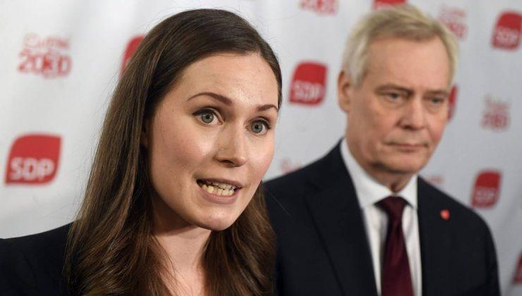 İktidar partisi SDP seçime gidiyor, Sanna Marin tek aday