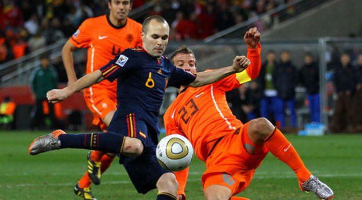Futbol tutkunlarını nostalji ziyafeti bekliyor