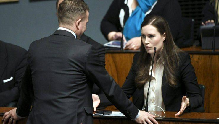 Finlandiya'da siyasi tablo değişmedi, Sanna Marin'li SDP birinci