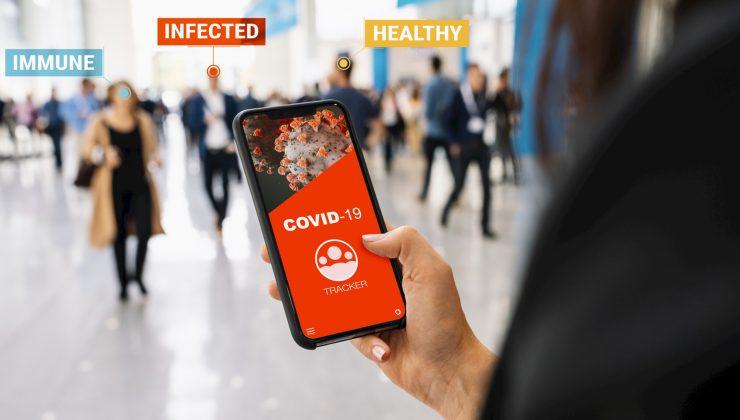 Koronavirüs vakaları bugünden itibaren cepten takip edilebilecek