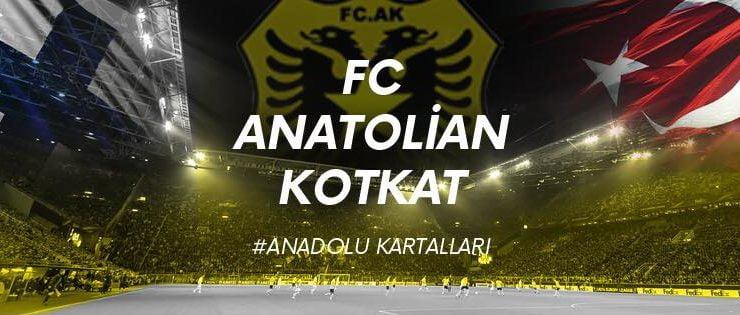 Anadolu Kartalları sezon arası hazırlıklarına hız verdi