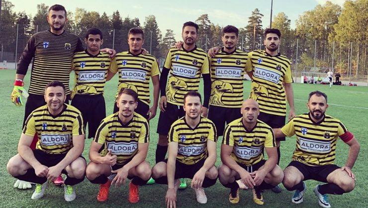 Anatolian Kotkat bu sezonun ilk resmi maçına yarın çıkıyor
