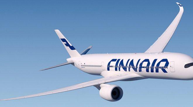 Finnair, ağustos ayında Alanya Gazipaşa'ya yapacağı uçuşlarını iptal etti