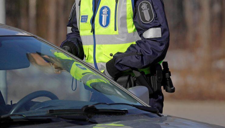 Finlandiya'da trafik kuralı ihlalinde yeni dönem