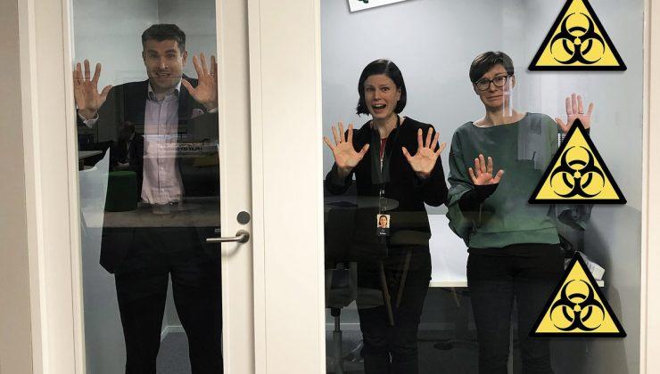 Koronavirüs kısıtlamaları Helsinki'de 10 Ocak'a kadar uzatıldı