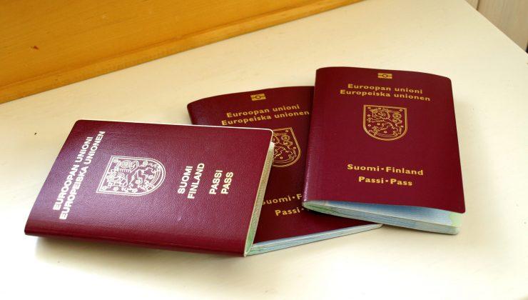 Hangi ülkeler Fin vatandaşlarından vize istiyor