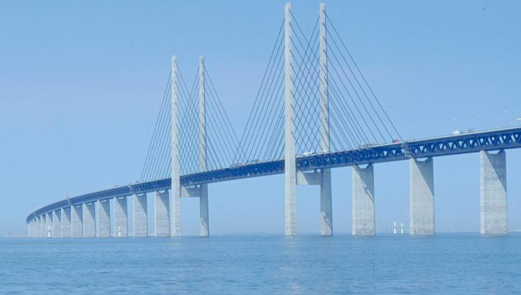 Finlandiya ile İsveç köprü ile birbirine bağlanacak