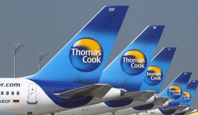 Thomas Cook'un İflası Finlandiya Turizmini de Vurdu