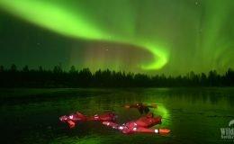 Kuzey Işıkları İçin En Güzel 5 Yer