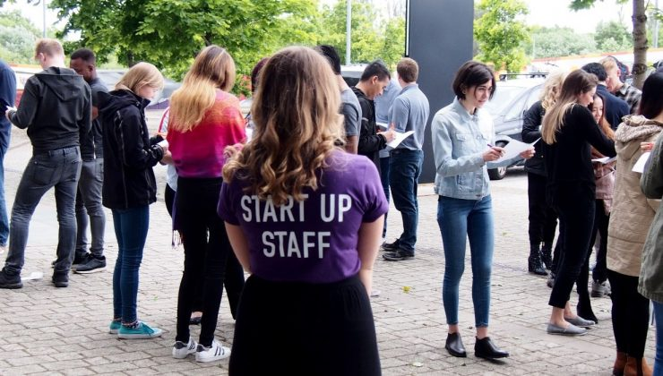 Start-up girişimci ve uzman personel için vize kolaylığı