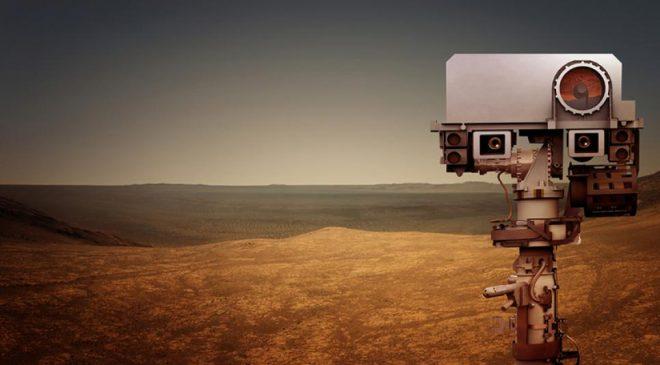 Mars'taki hava durumunu Fin meteoroloji cihazı ölçecek
